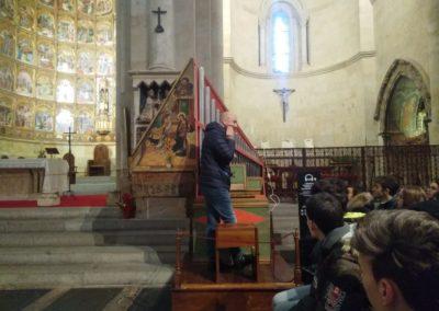 02 MÚSICA ITALIANA EN EL ÓRGANO RENACENTISTA DE LA CAPILLA DORADA