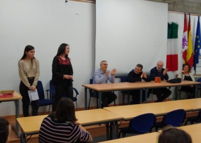 05 Discurso alumnos bienvenida