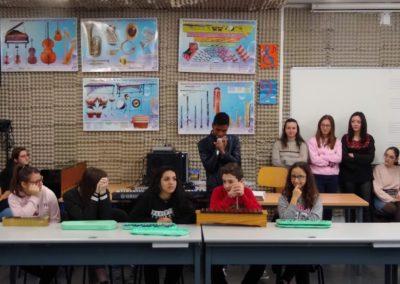06 Interpretación HIMNO EUROPA alumnos 3º ESO