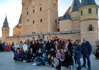 Visita exterior Alcázar